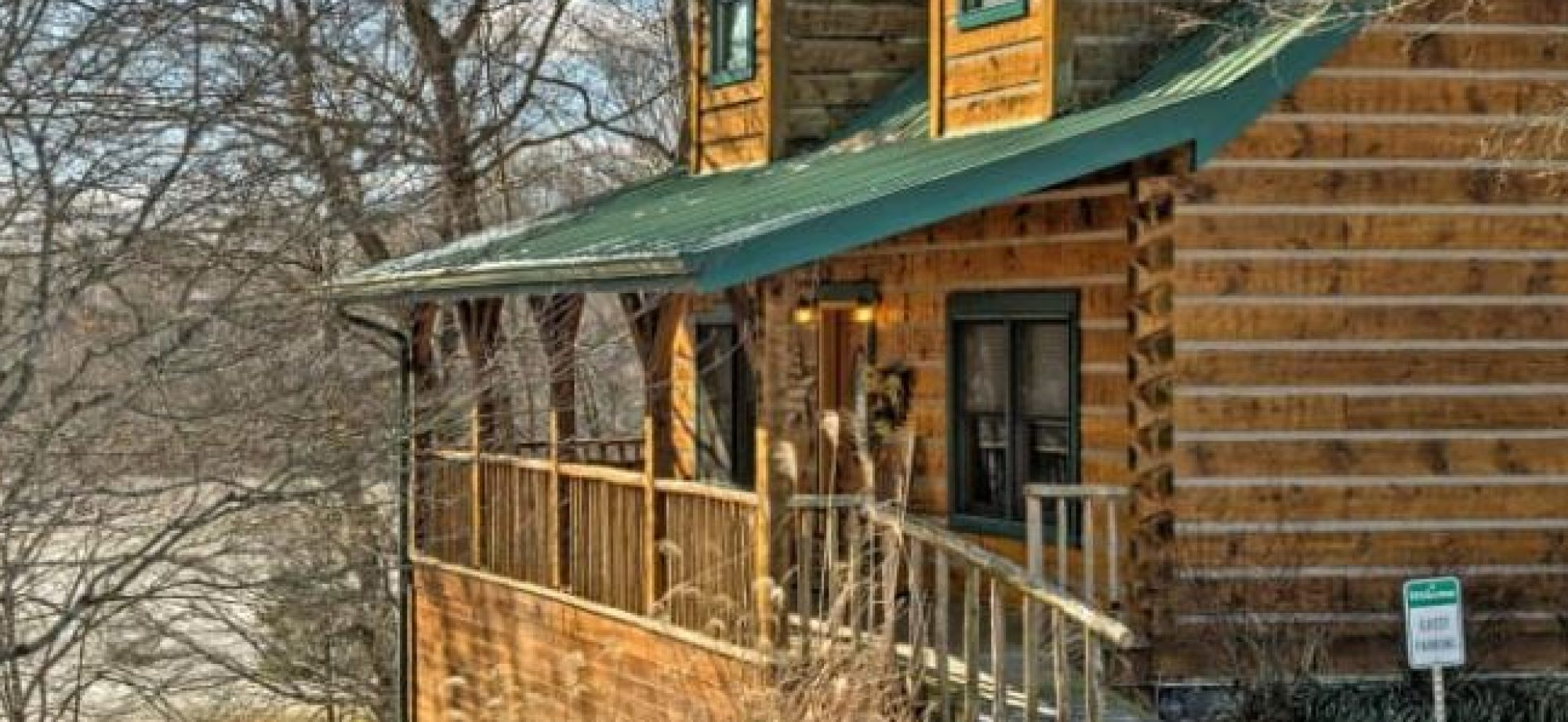 Vacation Cabins For You